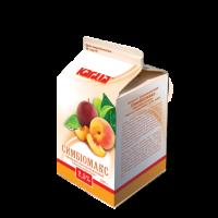 Симбіомакс фруктово-ягідний «Персик-маракуйя»
